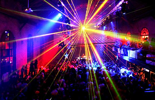 Club Night Live Concert