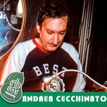 Andrea Cecchinato