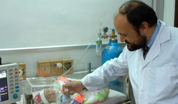 17 anni fa morte Urbani, medico Sars