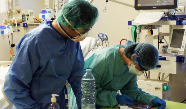 Coronavirus: Veneto, positivi sono 7.650