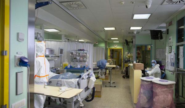 Coronavirus: Veneto, positivi sono 7.930