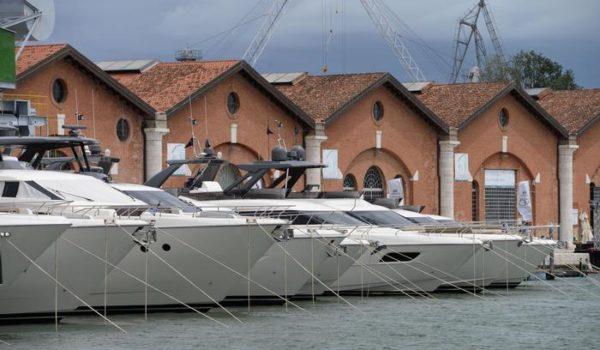 Venezia, Salone nautico slitta 2021
