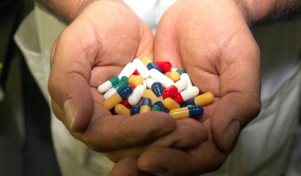 Zaia, daremo farmaci sperimentali a casa