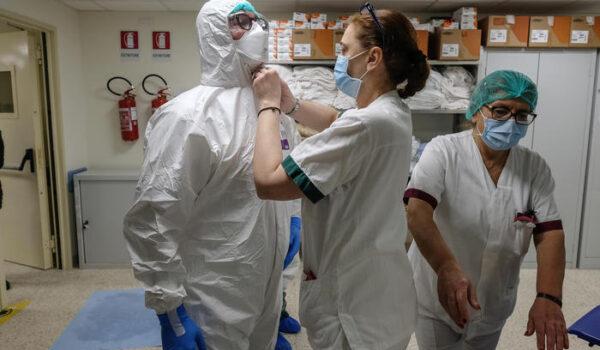 Coronavirus: Veneto, +8 positivi