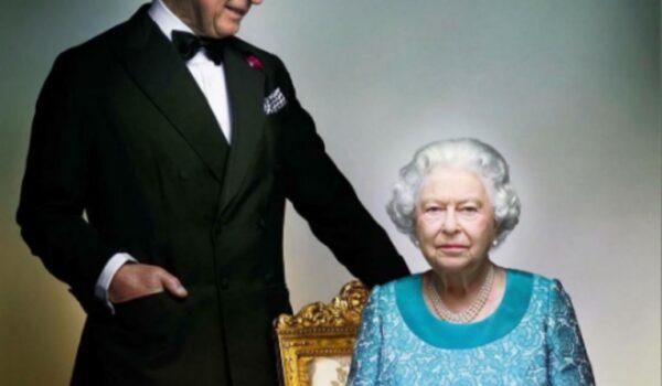 Il principe Carlo che sogna una monarchia più agile e senza sprechi