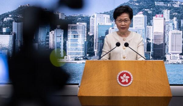 Lam: la legge sulla sicurezza non è una sventura