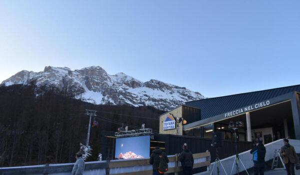 """Mondiali Cortina 2021: D'Incà """"Bene,il Governo dà sostegno"""