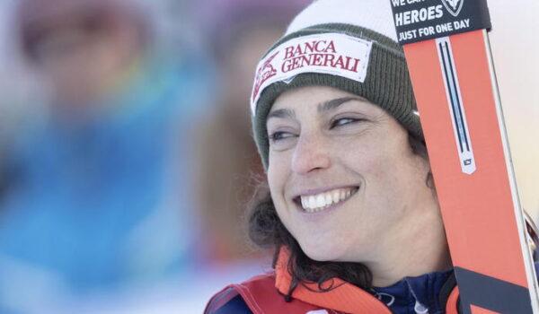 Mondiali Cortina: Brignone, scelta buona per noi atleti