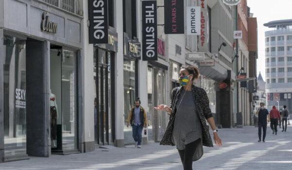 Coronavirus: Belgio, è arrivata la seconda ondata