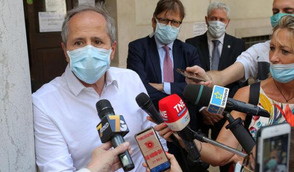 Coronavirus: Crisanti, casi Europa campanello allarme