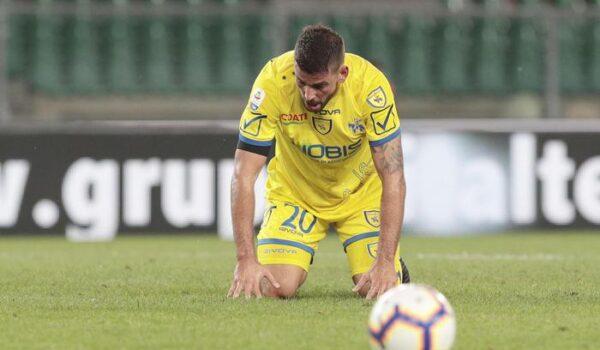 Play off serie B, Chievo-Spezia 2-0