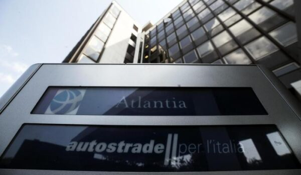Atlantia: avvia processo dismissione Aspi