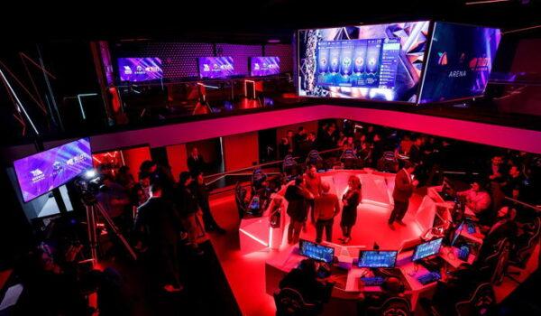 Coronavirus: con lockdown cresciuti esports e videogame