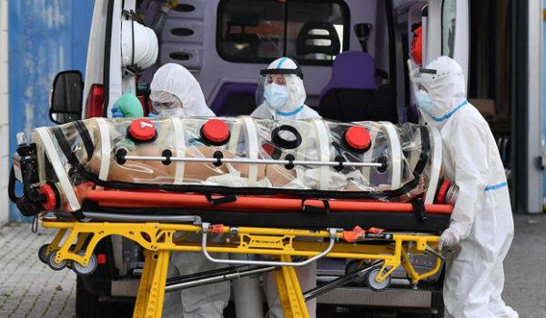 Covid: Veneto, +1.526 contagi e 12 morti