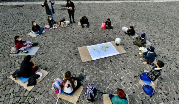 >ANSA-IL-PUNTO/COVID:Veneto,curva non deflette,3.498 contagi
