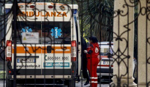 >ANSA-IL-PUNTO/Veneto: vola contagio, Zaia, appello per Rsa