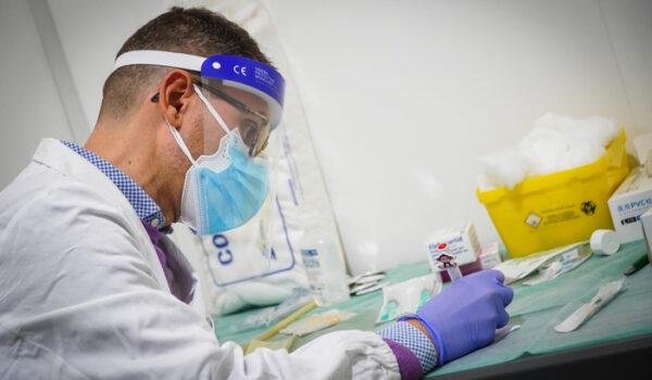 Covid, oltre 100 mila i richiami di vaccino fatti in Italia