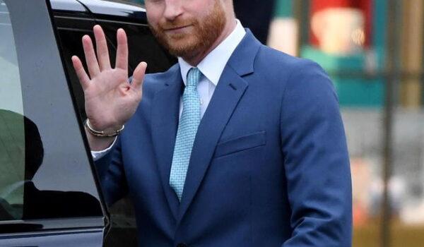 Principe Harry, disinformazione social minaccia a democrazia