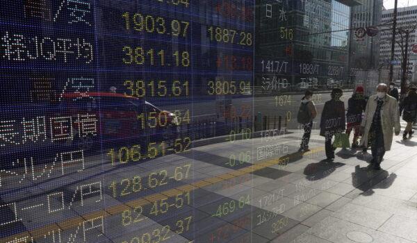 Borsa: Tokyo, apertura in netto rialzo (+1,22%)