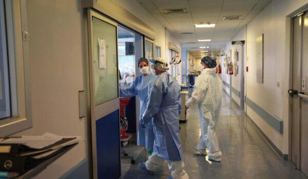 Covid: Veneto, +1.505 contagi e 25 decessi in 24 ore