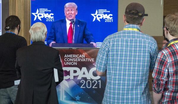 Usa, scontro Trump-Biden su immigrazione al confine col Messico