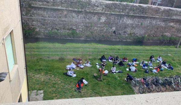 >ANSA-IL-PUNTO/COVID:Veneto,record vaccini, c'è rebus scuola