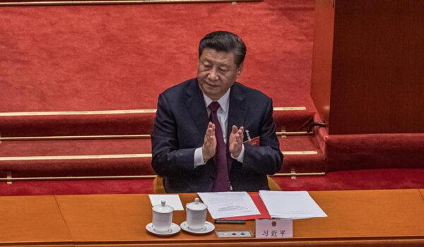 Xi, 'le decisioni globali non spettano a pochi Paesi'