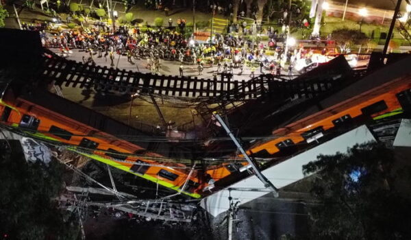 Città del Messico: sindaca, le vittime salgono a 23