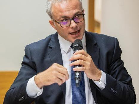 Fisco:Ruffini, per riforma fare piazza pulita di 800 leggi