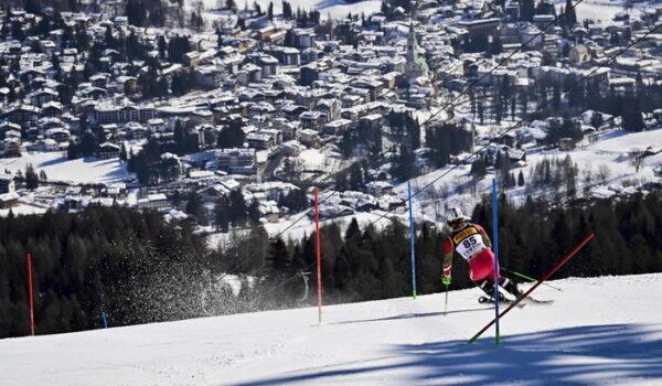 Mondiali Cortina: ricavi 49 milioni, 9 al territorio
