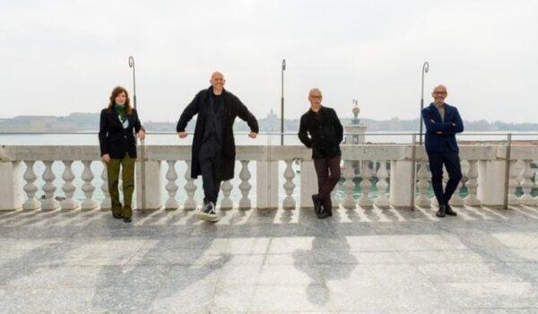 La Biennale Teatro riparte dal freddo dei palcoscenici
