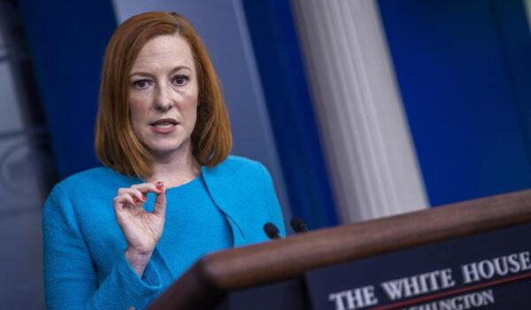 Casa Bianca respinge appello Oms sulla terza dose