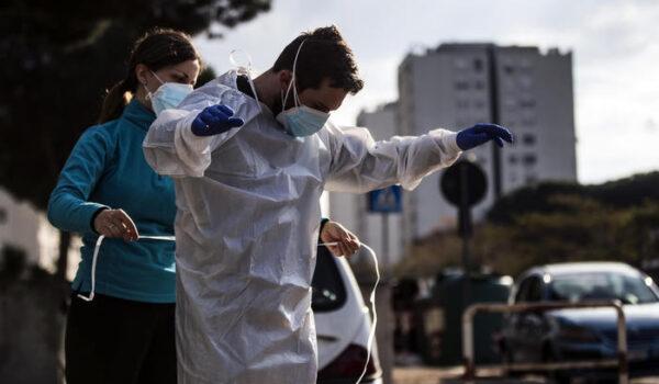 Covid: Veneto, +483 contagi in 24 ore, nessuna vittima