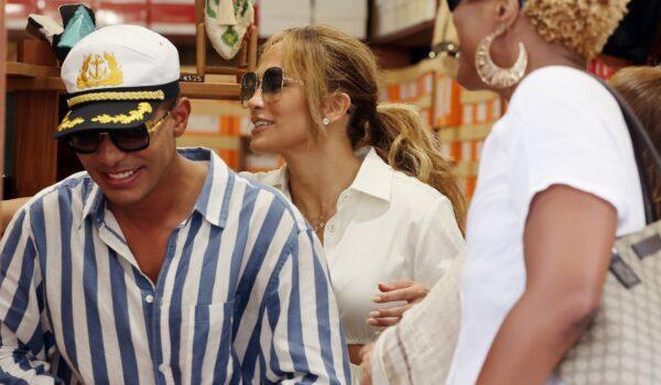 Jennifer Lopez, dopo Capri tocca a Portofino (ma senza Ben Affleck)