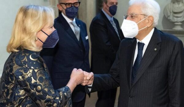 Made in Italy: Allegrini riceve premio Leonardo Qualità