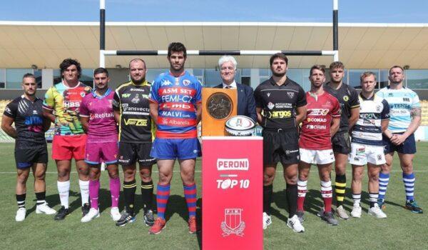 Rugby: Covid; rinviata prima partita nuovo campionato