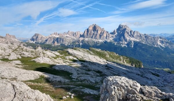 Cortina lancia progetto Medical Wellness