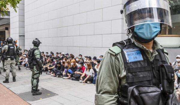 Hong Kong, oggi consiglio sicurezza Onu