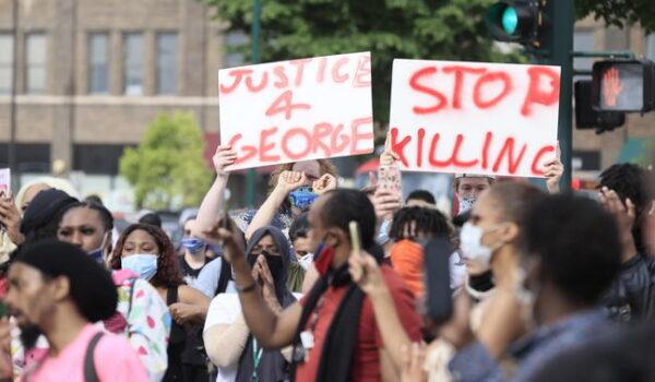 Trump: Minneapolis, sarà fatta giustizia