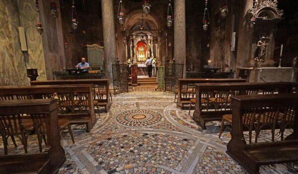 Venezia, tappe forzate per aprire la Basilica di San Marco
