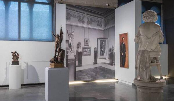 Arte e mecenatismo, Verona celebra Ugo Zannoni