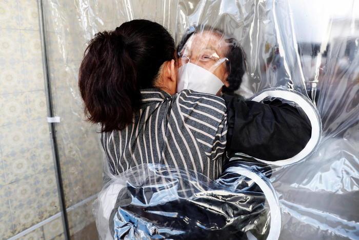 Coronavirus: America Latina, virus corre