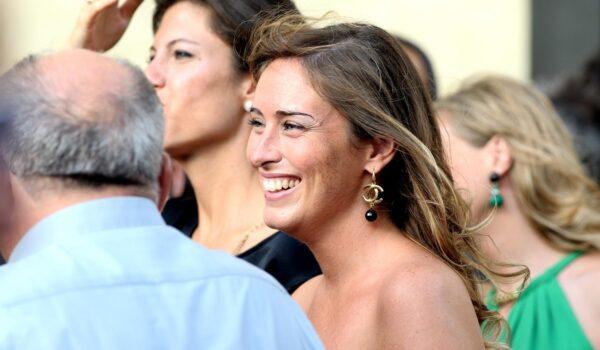 Giulio Berruti: «Sono innamorato di Maria Elena Boschi»
