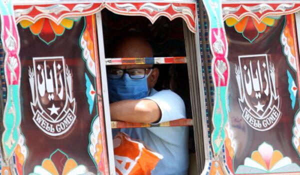 Coronavirus: Pakistan, 14 decessi in 24 ore