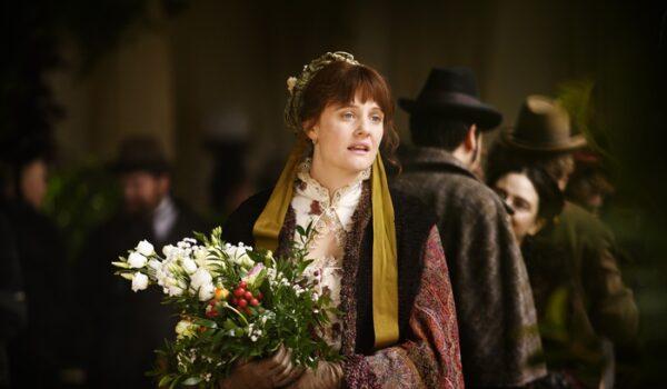 Venezia: Miss Marx una vita vissuta al limite
