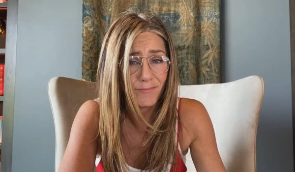 Perchè continuiamo a sperare che Brad Pitt e Jennifer Aniston tornino insieme?