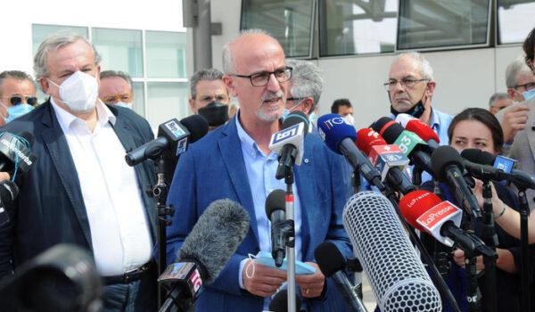 Puglia: Emiliano rieletto presidente,'pronto ad apporto M5s'