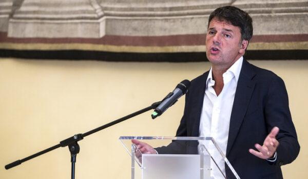 Toscana: Renzi, decisivi non numericamente ma politicamente