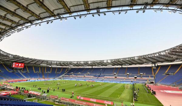 Veneto, 1.000 tifosi in stadi e 700 in palasport