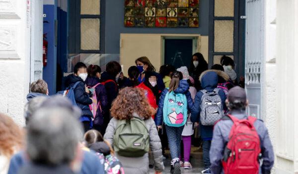 Bianchi: tra 10 anni 1,4 milioni di studenti in meno